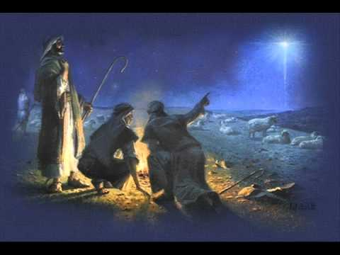 Image result for while shepherds watched their flocks by night