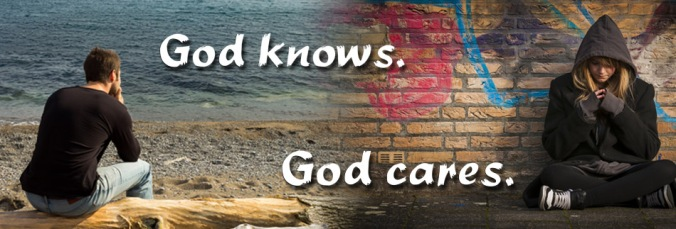 Image result for God cares