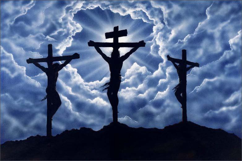 Image result for Calvary