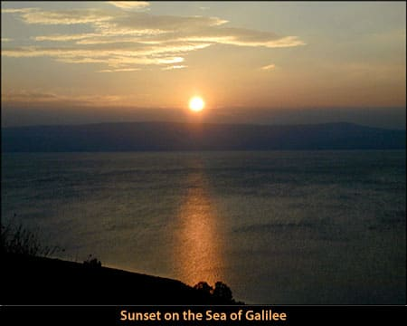 Image result for Jesus in calm waters