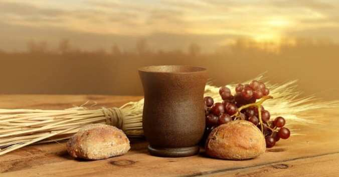 Image result for Jesus the bread of life - free pics