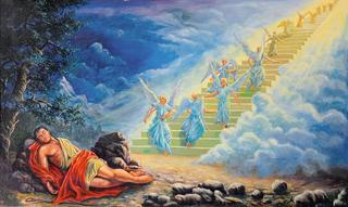 Image result for Genesis 28 v15