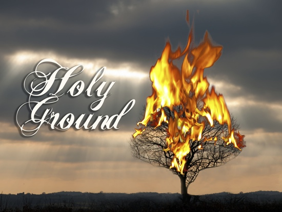 Image result for Holy Ground