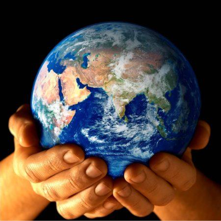 Image result for God's world