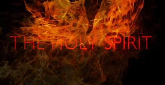 Image result for God's Love through the Holy Spirit