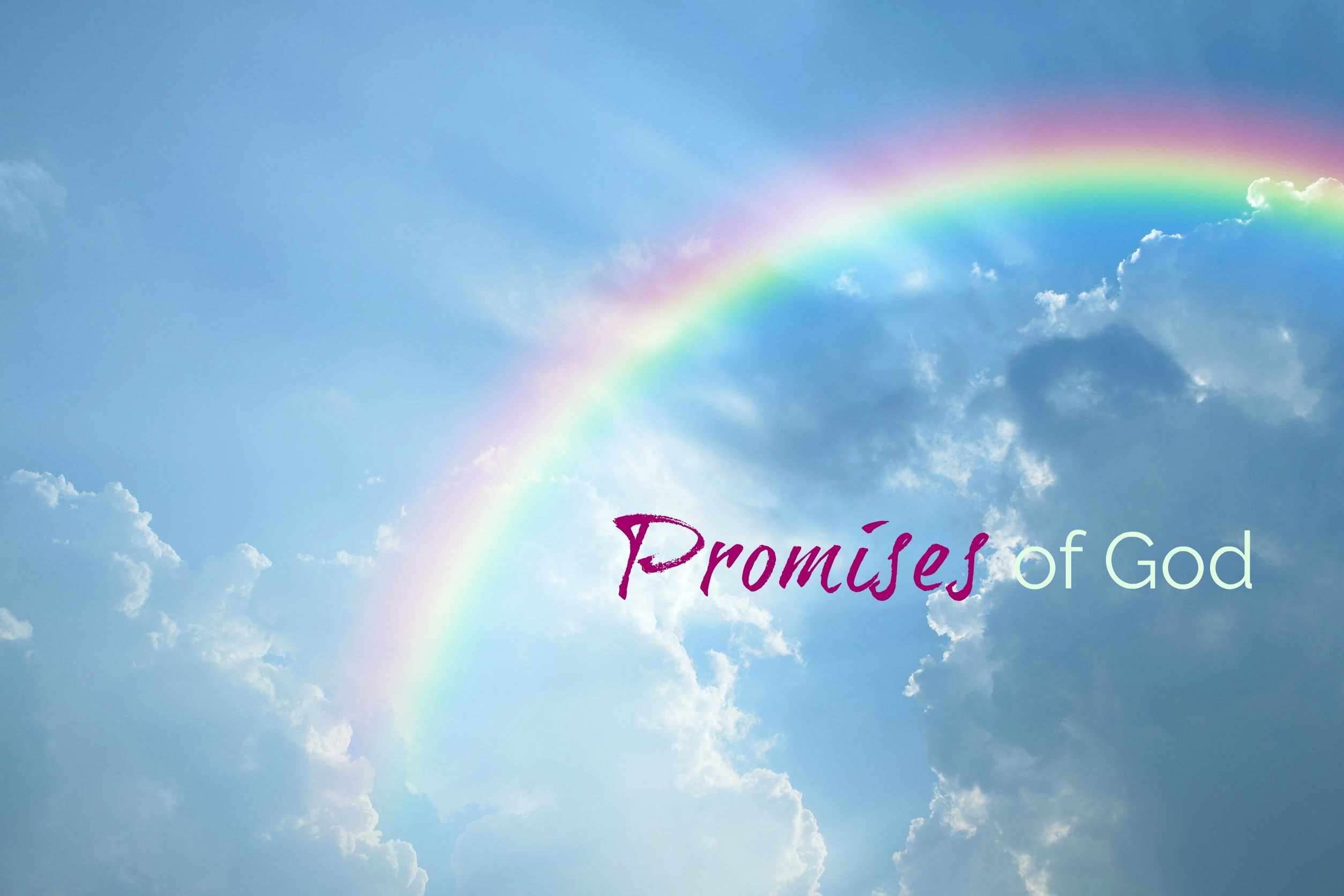 Image result for God's Promises