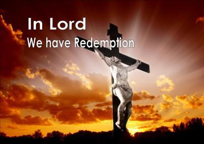 Image result for Redemption