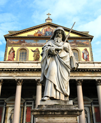 Image result for Paul's Longing to Visit Rome